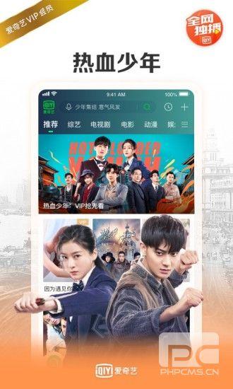 爱奇艺2020安卓版下载