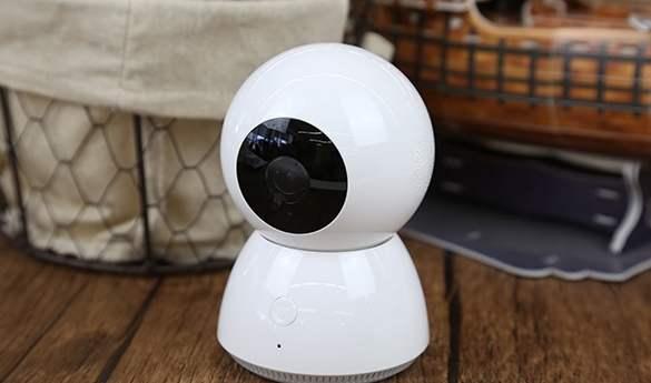 小白智能摄像机多少钱 米家小白智能摄像机价格介绍