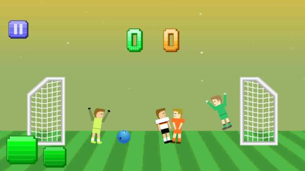 足球也疯狂游戏下载