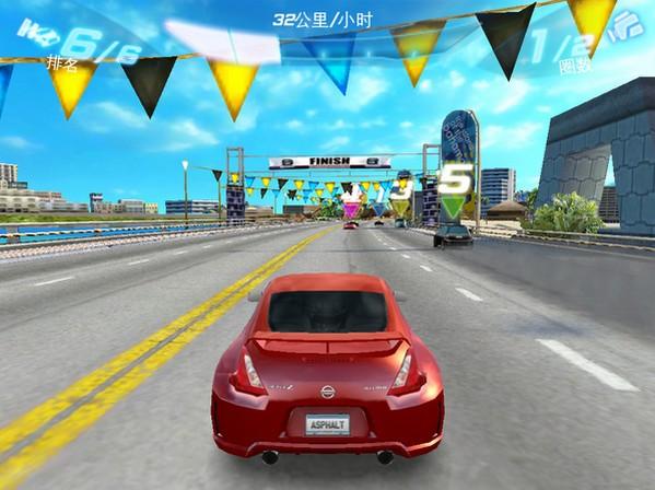 都市赛车6中文版安卓下载